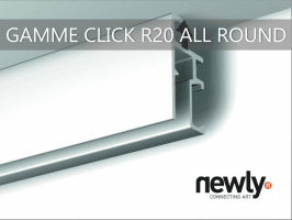 cimaise click r20 all round newly