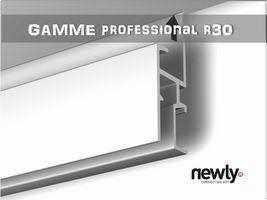 cimaise RAIL galerie professionel r30